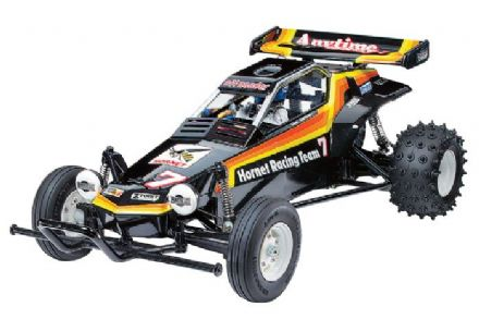 58336 Tamiya RC The Hornet 1/10 2WD Kit with ESC